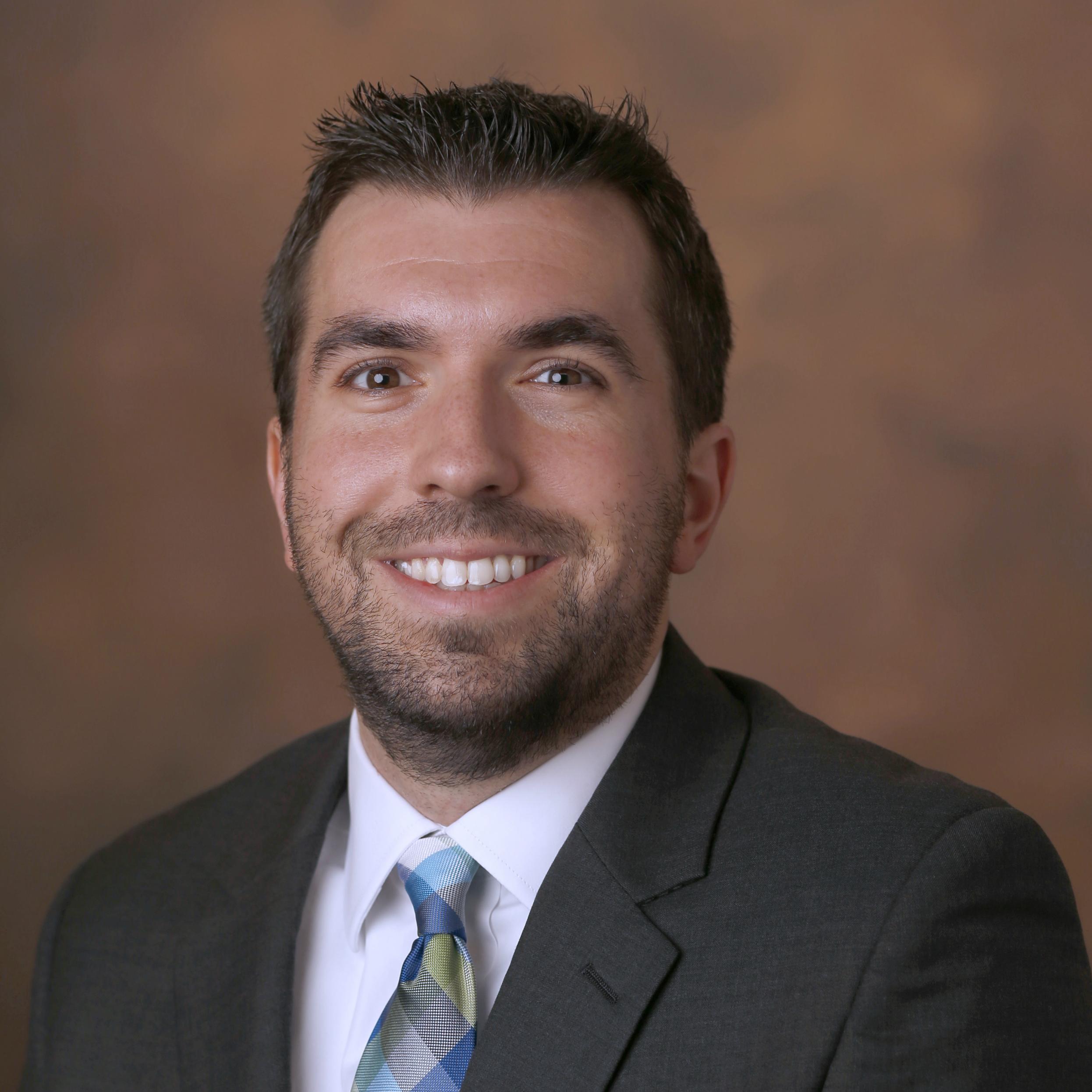 Jonathan D. Klingler